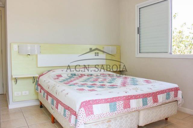 Apartamento à venda com 3 dormitórios em Praia das toninhas, Ubatuba cod:AP00470 - Foto 16