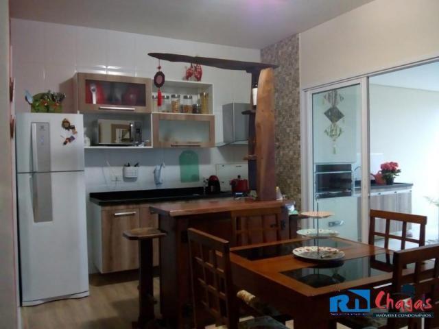 Apartamento edifício rio de janeiro em caraguatatuba - Foto 3