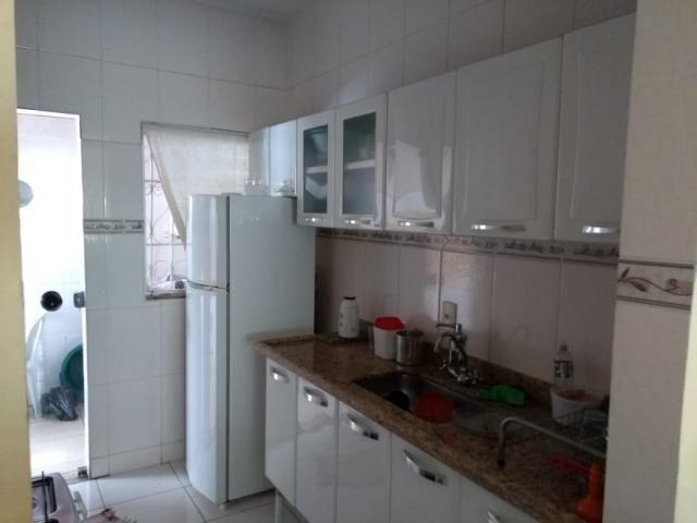 Casa à venda com 2 dormitórios em Cabral, Contagem cod:5585 - Foto 8