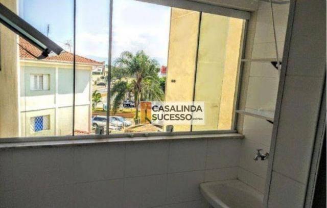 Apartamento 92m² 3 dormts. 2 vagas próx. à av. itália - ap5646 - Foto 13