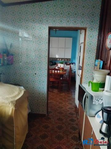 Casa com edícula na martim de sá em caraguatatuba - Foto 7