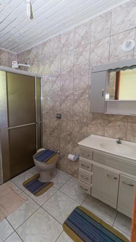 Casa à venda com 4 dormitórios em Vila abernéssia, Campos do jordão cod:55727 - Foto 17