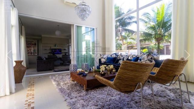 Casa de condomínio à venda com 5 dormitórios em Tabatinga, Caraguatatuba cod:V31469LA - Foto 11