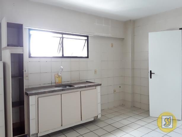 Apartamento para alugar com 3 dormitórios em Fatima, Fortaleza cod:5384 - Foto 7
