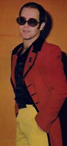 Elton John - Rock Espetacular - Foto 3