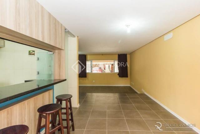 Casa de condomínio para alugar com 3 dormitórios em Pedra redonda, Porto alegre cod:301057 - Foto 5