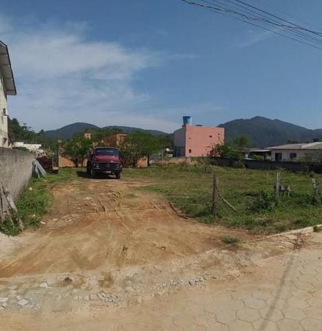 Terreno para venda em itapema, casa branca - Foto 2