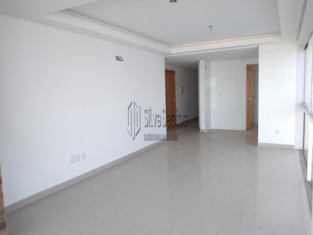 Apartamento à venda com 3 dormitórios em Centro, Capão da canoa cod:3D277 - Foto 2