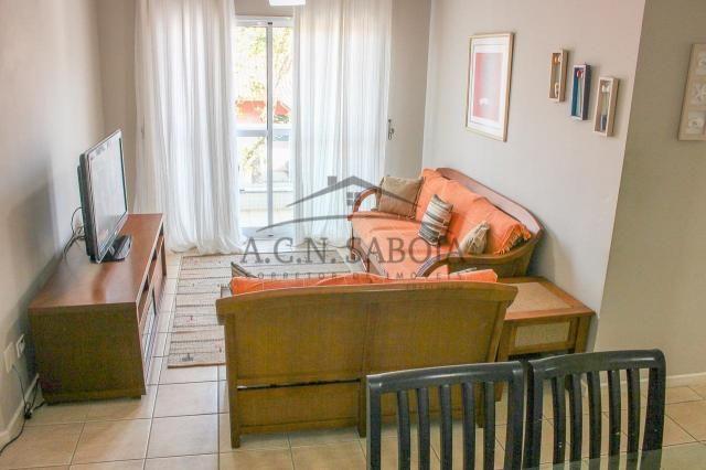 Apartamento à venda com 3 dormitórios em Praia das toninhas, Ubatuba cod:AP00470 - Foto 3