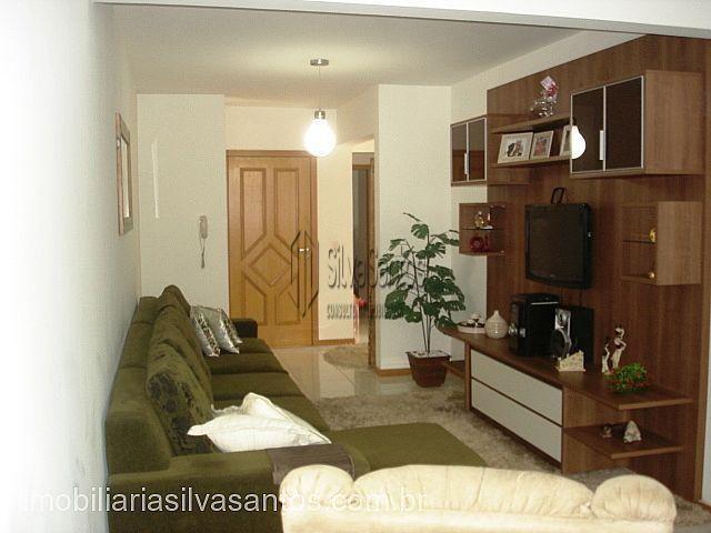 Apartamento à venda com 3 dormitórios em Zona nova, Capão da canoa cod:3D182 - Foto 3