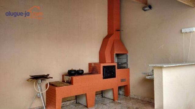 Excelente casa térrea com 2 dormitórios à venda, 80 m² por r$ 230.000 - residencial parque - Foto 6
