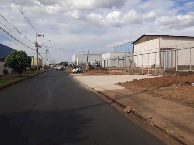 Galpão/depósito/armazém para alugar em Distrito industrial, Uberlândia cod:876388 - Foto 6