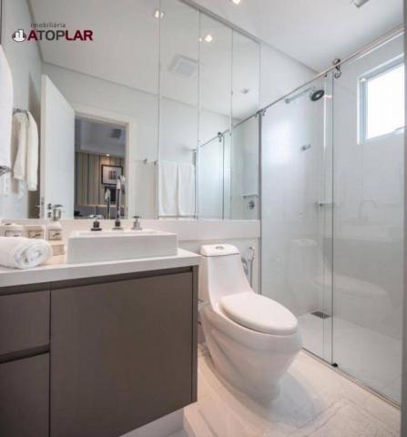 Apartamento com 3 suítes à venda, 180 m² por r$ 2.340.000 - centro - balneário camboriú/sc - Foto 13