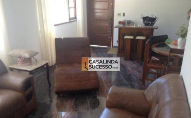 Casa 200m² 3 suítes 4 vagas próx. à rodovia governador mario covas - ca6120