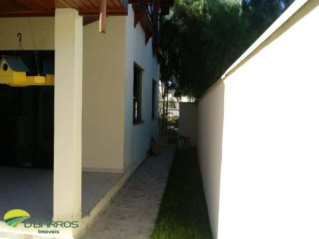 Campos do conde i - tremembé - 3 dorms - 1 suite - closet - 3 salas - 3 banheiros - 4 vaga - Foto 3