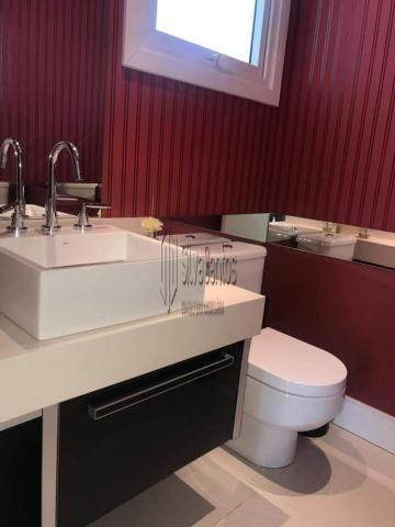 Casa de condomínio à venda com 4 dormitórios em Atlântida, Xangri-lá cod:CC175 - Foto 8
