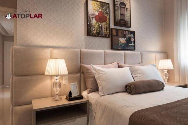Apartamento com 3 suítes à venda, 180 m² por r$ 2.340.000 - centro - balneário camboriú/sc - Foto 16