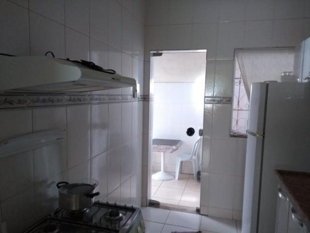 Casa à venda com 2 dormitórios em Cabral, Contagem cod:5585 - Foto 4