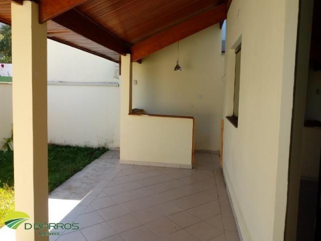Campos do conde i - tremembé - 3 dorms - 1 suite - closet - 3 salas - 3 banheiros - 4 vaga - Foto 6