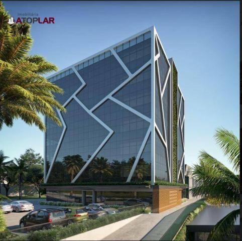 Terreno à venda, 473 m² por r$ 634.862 - várzea do ranchinho - camboriú/sc - Foto 11