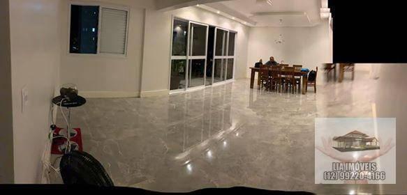 Sim. lindo apartamento splendor garden 122 m² jardim indústrias sjcampos. - Foto 4