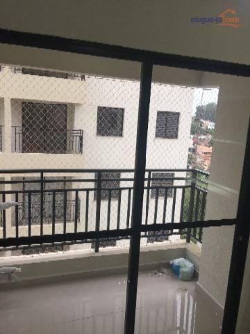 Apartamento com 2 dormitórios à venda, 62 m² por r$ 320.000,00 - jardim américa - são josé - Foto 4