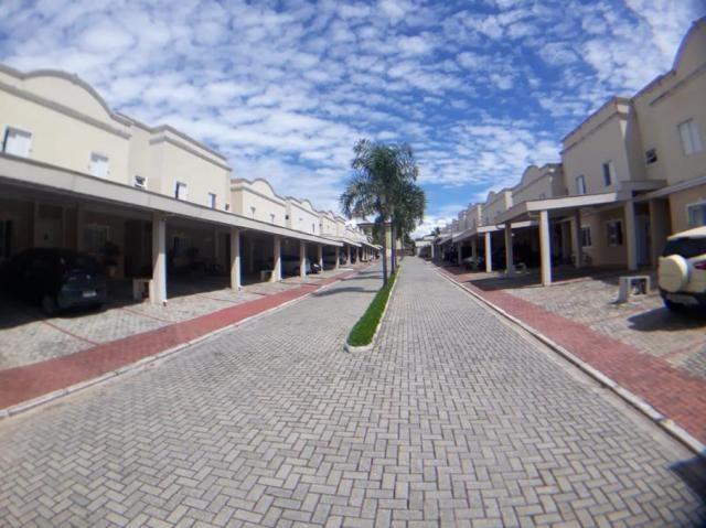 Casa de condomínio à venda com 3 dormitórios em Jardim primavera, Jacareí cod:55773 - Foto 16
