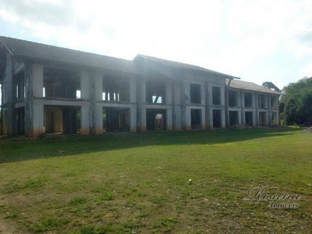 Ótimo terreno localizada no condomínio Residencial Rosina no Município de Morretes - Foto 3