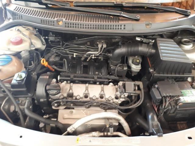 VW Novo Voyage 1.6 City 8V Flex 4P Manual (Único dono) - Foto 3