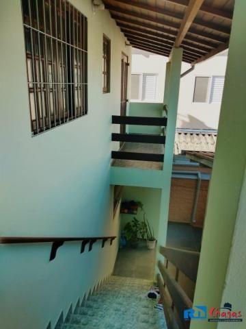 Casa com edícula na martim de sá em caraguatatuba - Foto 17