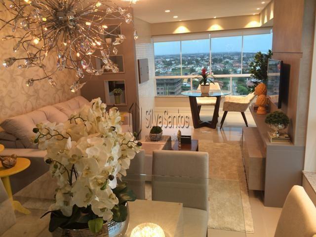 Apartamento à venda com 3 dormitórios em Zona nova, Capão da canoa cod:3D131 - Foto 7