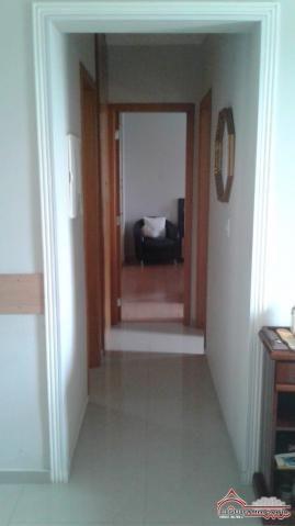 Lindo apartamento para venda no solar do barão jacareí sp - Foto 8
