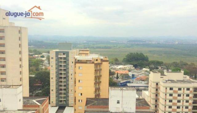 Apartamento com 3 dormitórios à venda, 120 m² por r$ 450.000 - vila adyana - são josé dos  - Foto 11