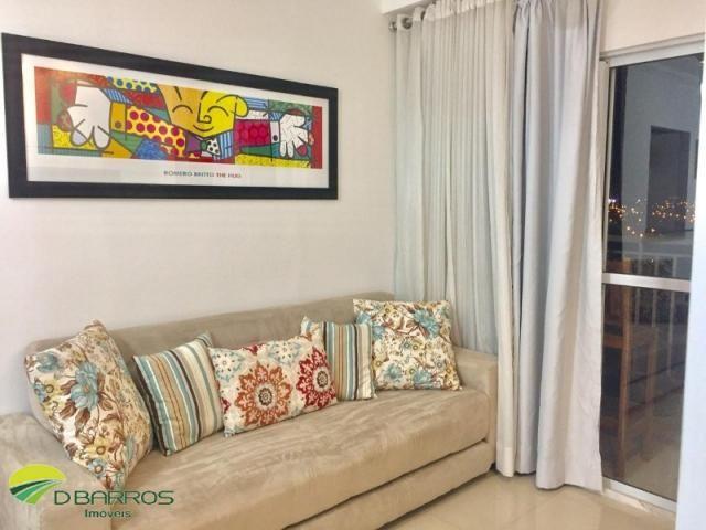 Apartamento taubate- vl s geraldo - 3 dorms - 1 suite - 2 salas - 2 banheiros - sacada - 1 - Foto 5