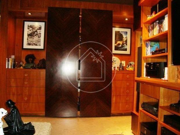 Apartamento à venda com 5 dormitórios em Icaraí, Niterói cod:862672 - Foto 17