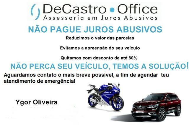 Decastro.Office - Assessoria em Juros Abusivos