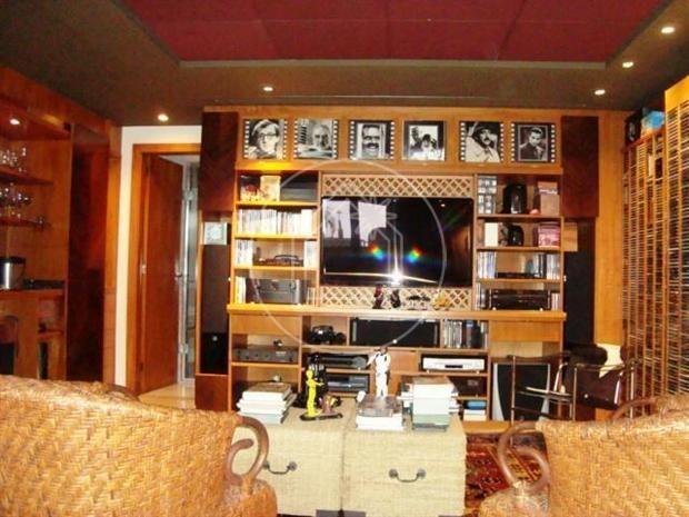Apartamento à venda com 5 dormitórios em Icaraí, Niterói cod:862672 - Foto 15