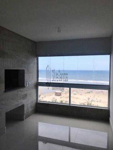 Apartamento à venda com 2 dormitórios em Navegantes, Capão da canoa cod:2D152 - Foto 4