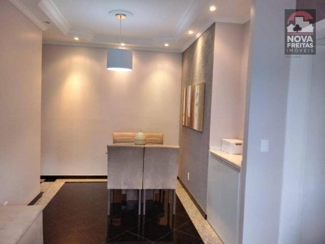Apartamento à venda com 2 dormitórios cod:AP4843 - Foto 3