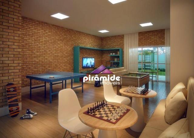 Apartamento à venda, 78 m² por r$ 616.000,00 - jardim aquarius - são josé dos campos/sp - Foto 10