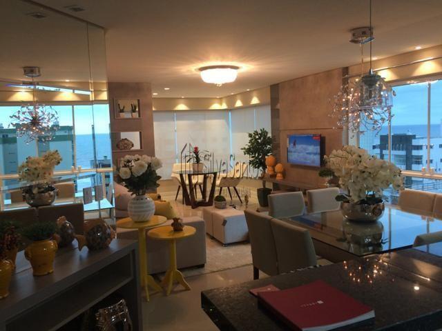 Apartamento à venda com 3 dormitórios em Zona nova, Capão da canoa cod:3D131