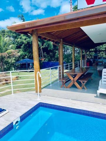 Casa à venda com 4 dormitórios em Almada, Ubatuba cod:V31479AP - Foto 5