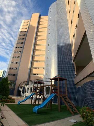 Apartamento no Luciano Cavalcante - 74m² - 3 Quartos - 2 Vagas (AP0657)