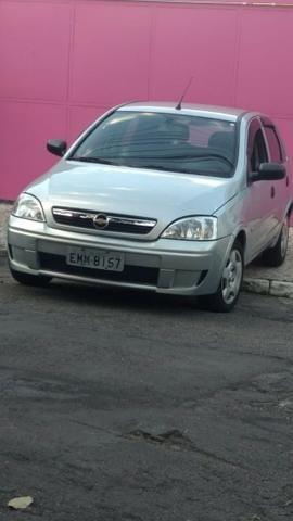 Chevrolet Corsa Hatch Maxx 1.4 Mpfi 8v