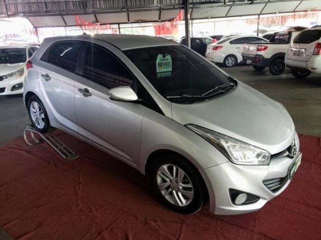 Hyundai HB20  1.6 Premium FLEX MANUAL - Foto 3
