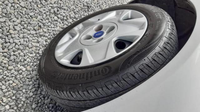 Fiesta Sedan 1.0 8V Flex 4p - Foto 9