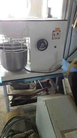 Batedeira profissional marca lieme 12 litros e garantia - Foto 4