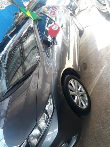 Honda civic lxl automatico - Foto 4
