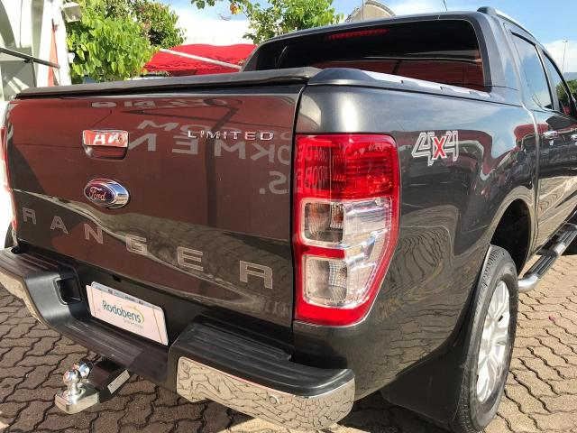 FORD RANGER 2016/2017 3.2 LIMITED 4X4 CD 20V DIESEL 4P AUTOMATICO - Foto 6