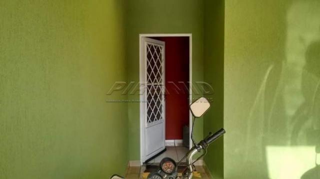 Casa de condomínio à venda com 3 dormitórios em Brodowski, Brodowski cod:V168809 - Foto 3